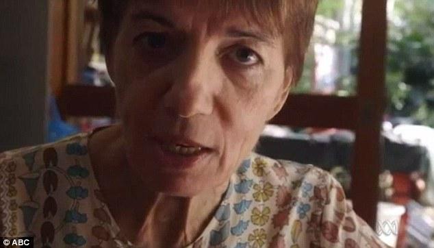 ABC Four Corners' Liz Jackson reveals Parkinson's disease in new documentary | Daily Mail Online